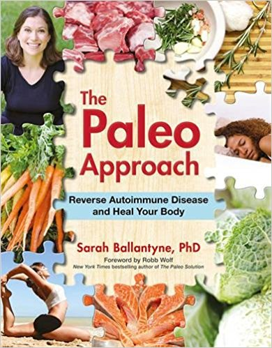 Sarah Ballantynes - The Paleo Approach