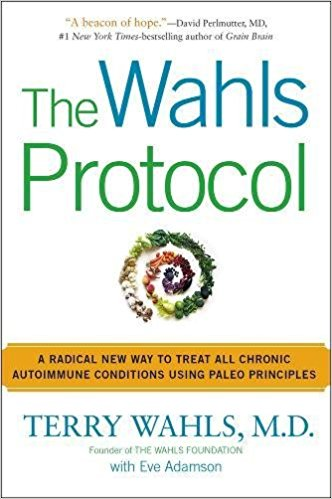 Terry Wahls - The Wahls Protocol